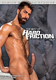 The Best Of Hard Friction 8 (170934.4)
